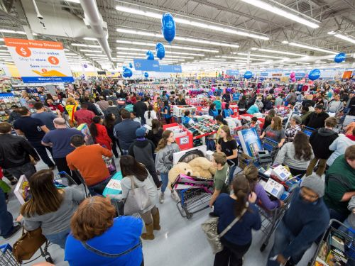Walmart reveals it's planning an Amazon Prime Day counterattack with thousands of deals