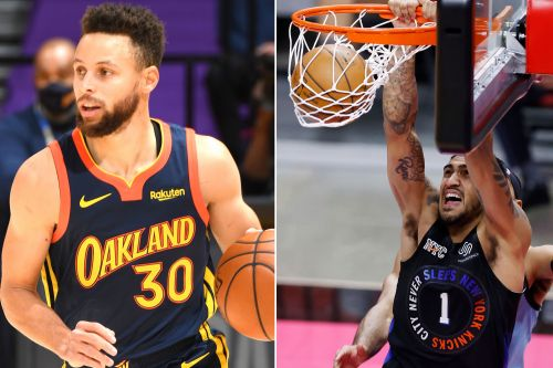 NBA reveals All-Star skills, 3-point, dunk participants
