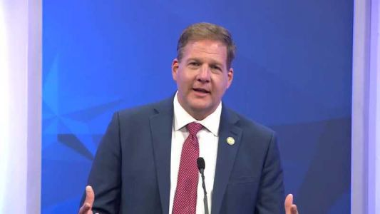 NH Primary Source: Poll shows nearly 70 percent of Granite Staters say Sununu is doing a good job