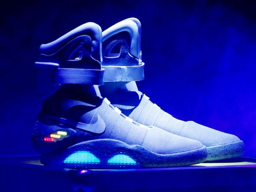 These are the most expensive sneakers to be resold in the last year as the sneaker-resale market explodes