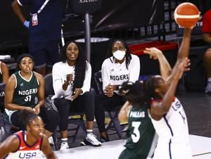 Court of Arbitration for Sport rejects Ogwumike's appeal