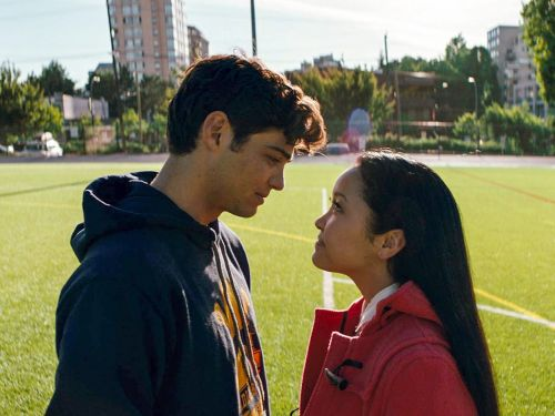 Everything we know about the 'To All the Boys I've Loved Before' sequel