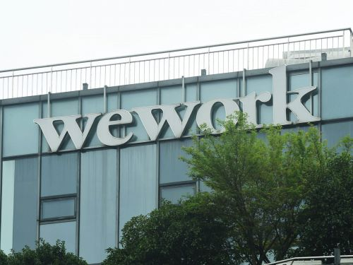 "WeWork promises it will be profitable by the end of 2021. But with so much uncertainty over returning to the office, experts think the projection ""feels a bit aggressive."""