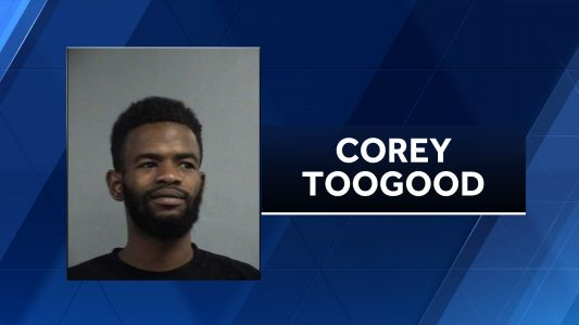 Man arrested in toddler's accidental shooting