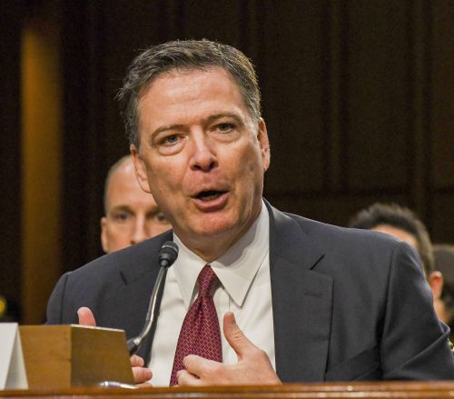 DOJ watchdog blasts Comey for claiming Clinton's server could have been hacked