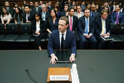 Democrats Need to Tame the Facebook Monster They Helped Create