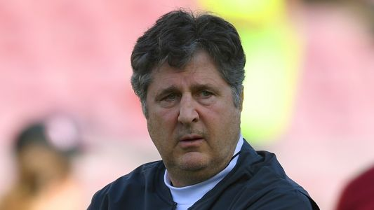 Mike Leach's 'Air Raid' becomes '60 Minutes of Hell' for LSU