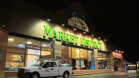 Giant Eagle expands local Market District curbside pickup hours to support area health care workers