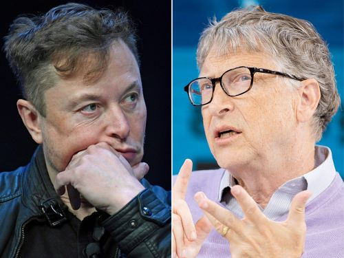 Elon Musk has surpassed rival Bill Gates as the world's second-richest person. Here's where their simmering feud began and how it's escalated amid the pandemic