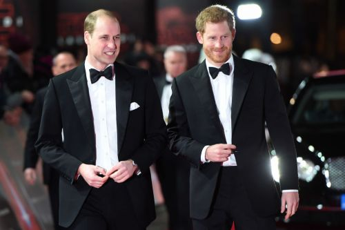 Harry picks Prince William as best man for wedding to Meghan Markle