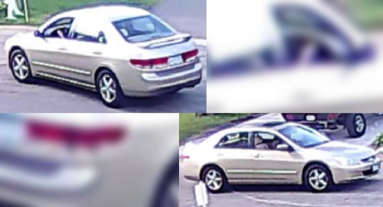 Roseville Police Looking For Man Who Tried To Lure Child Into His Car