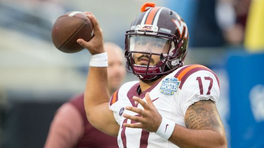 Josh Jackson injury update: Hokies QB to have surgery, return uncertain