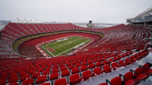 Chiefs, GEHA announce naming rights agreement for GEHA Field at Arrowhead Stadium