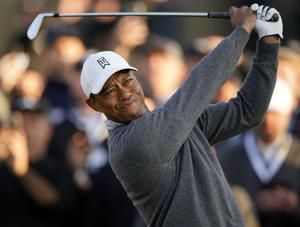 Woods to skip first World Golf Championship of the year
