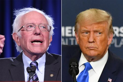 Bernie Sanders calls for commission to certify 2020 election results