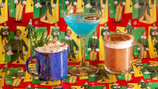 'Elf'-inspired pop-up bar coming to Pittsburgh this week only