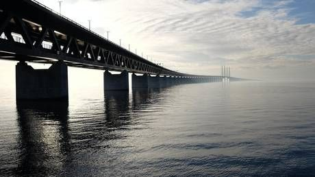 First ever railway bridge connecting Russia & China to open in 2022
