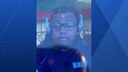 Baltimore County police search for missing teen who has cognitive disability