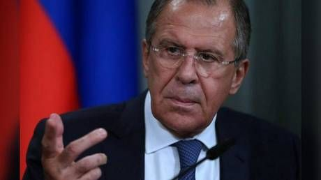 Russia-US relations won't get better soon, not with 2020 in the offing - Lavrov