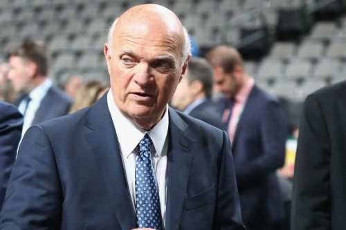 Lou Lamoriello: Shift to Barclays not a negative for Islanders
