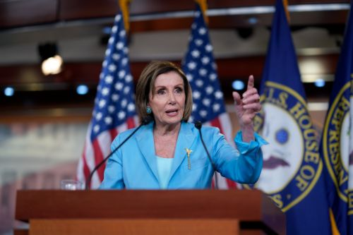 Pelosi announces plans to create select committee to investigate Jan. 6