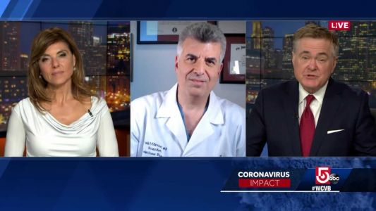 Mass. doctor: Type I diabetes 'needs to be on the list' for COVID-19 vaccinations