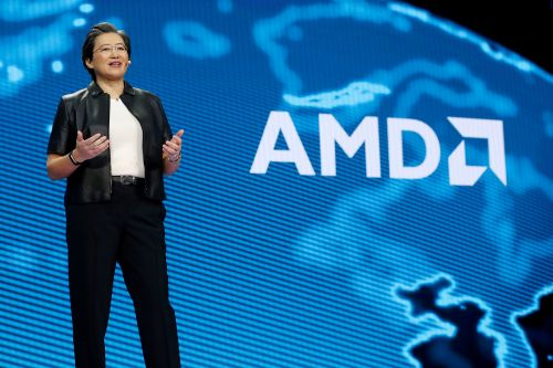 AMD to buy Xilinx for $35 billion in massive chip deal