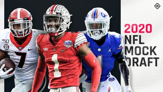 NFL mock draft 2020, two-round edition: Cowboys fill pass-rushing need; 49ers, Packers, Eagles add wide receivers