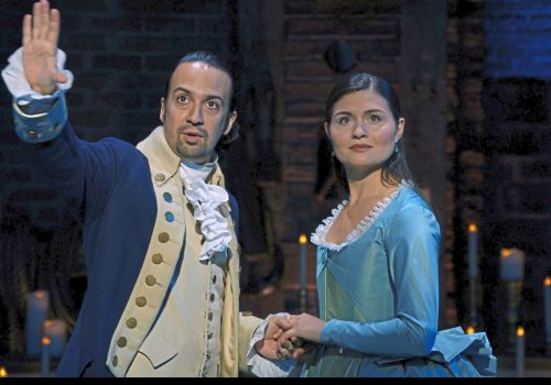 'Hamilton' stage-to-screen is yet another triumph for creative team