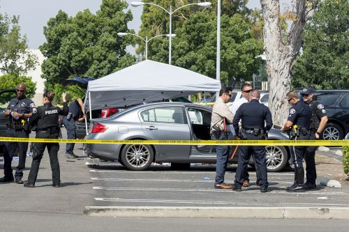 Cal State Fullerton staffer killed in stabbing on campus