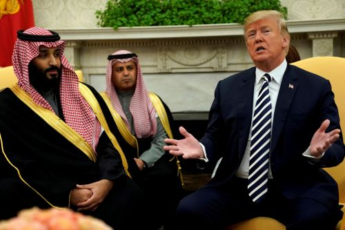 Billions of dollars are pouring into Saudi Arabia as investing in the kingdom becomes easier than ever. That has Wall Street grappling with a major ethical dilemma