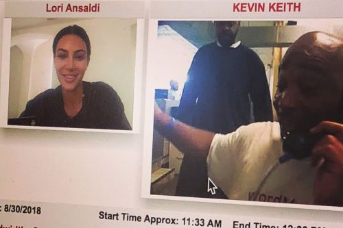 Kim Kardashian working to free convicted murderer Kevin Keith
