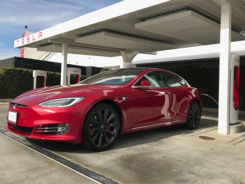 Every major change Tesla has made to the Model S throughout the years
