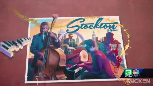A new way to support Stockton art, support local businesses