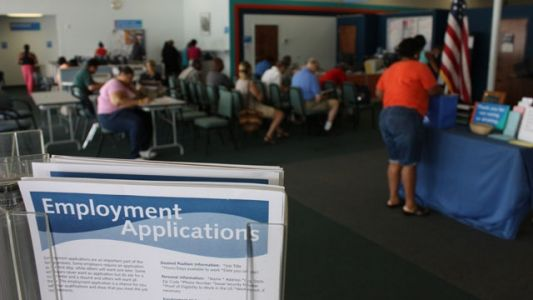 Pennsylvania unemployment rate hits new post-recession low; payrolls reach record high