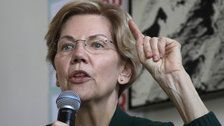 Elizabeth Warren Calls For Getting Rid Of The Electoral College