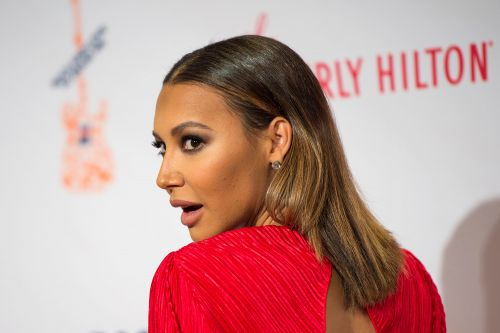 911 call reporting 'Glee' star Naya Rivera missing released by authorities