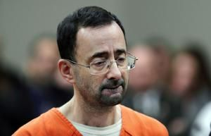 Michigan State and Nassar victims reach $500M settlement