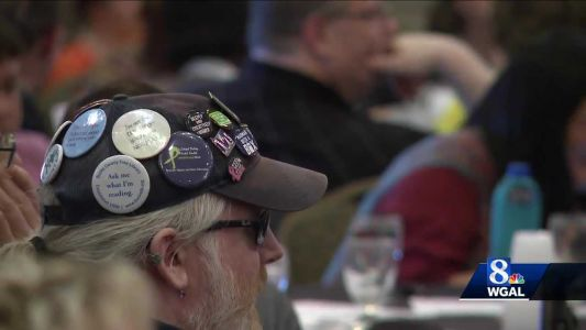 Mental health organizations host two-day educational event