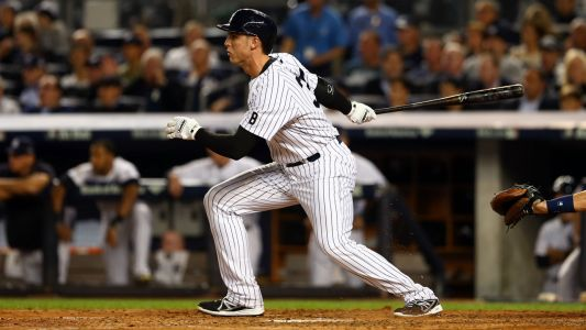 Yankees' Greg Bird expected to return from disabled list Saturday