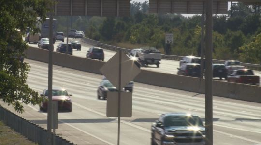 NKY police departments unite for campaign against dangerous driving