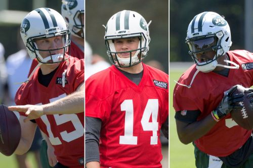 Jets fans are now getting a summer they've only dreamed about