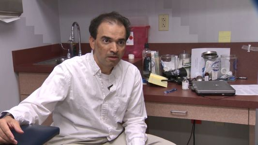 Pittsburgh doctor-turned-filmmaker has movie opening in theaters across country