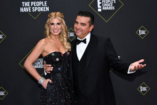 'Cake Boss' star's right hand impaled in 'terrible' bowling accident