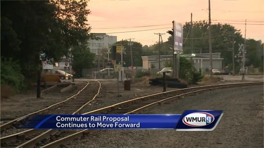 State Senate approves bill allowing federal rail analysis funds