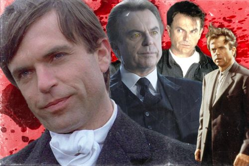 Celebrate Sam Neill's Macabre Filmography with a Sam Neilloween Streaming Party