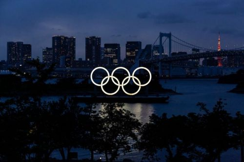 Do you know what the Olympic rings stand for?