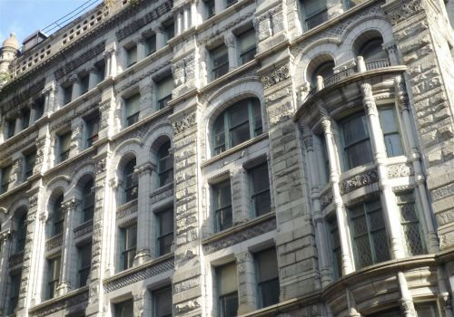 Former NYT style editor puts historic Granite Building in Downtown Pittsburgh up for sale