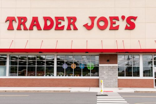Trader Joe's removes pictures of circus elephants from packaging after PETA complaint