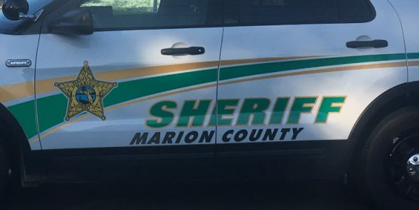 Marion County Sheriff's deputies search for suicidal woman who shot at deputies